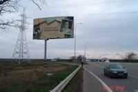 Билборд №8099 в городе Одесса трасса (Одесская область), размещение наружной рекламы, IDMedia-аренда по самым низким ценам!