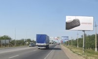 Билборд №8114 в городе Одесса трасса (Одесская область), размещение наружной рекламы, IDMedia-аренда по самым низким ценам!