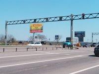 Билборд №8127 в городе Одесса трасса (Одесская область), размещение наружной рекламы, IDMedia-аренда по самым низким ценам!