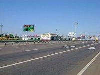 Билборд №8133 в городе Одесса трасса (Одесская область), размещение наружной рекламы, IDMedia-аренда по самым низким ценам!