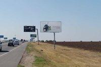 Билборд №8134 в городе Одесса трасса (Одесская область), размещение наружной рекламы, IDMedia-аренда по самым низким ценам!