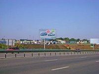 Билборд №8141 в городе Одесса трасса (Одесская область), размещение наружной рекламы, IDMedia-аренда по самым низким ценам!
