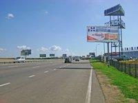 Билборд №8142 в городе Одесса трасса (Одесская область), размещение наружной рекламы, IDMedia-аренда по самым низким ценам!