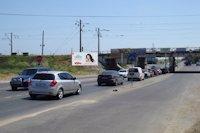 Билборд №8504 в городе Черноморск(Ильичевск) (Одесская область), размещение наружной рекламы, IDMedia-аренда по самым низким ценам!