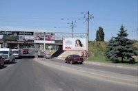Билборд №8505 в городе Черноморск(Ильичевск) (Одесская область), размещение наружной рекламы, IDMedia-аренда по самым низким ценам!