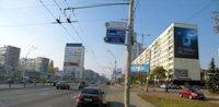 Брандмауэр №87331 в городе Киев (Киевская область), размещение наружной рекламы, IDMedia-аренда по самым низким ценам!