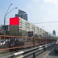 Брандмауэр №87332 в городе Киев (Киевская область), размещение наружной рекламы, IDMedia-аренда по самым низким ценам!