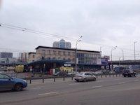 Брандмауэр №87338 в городе Киев (Киевская область), размещение наружной рекламы, IDMedia-аренда по самым низким ценам!