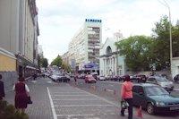Крыша №87339 в городе Киев (Киевская область), размещение наружной рекламы, IDMedia-аренда по самым низким ценам!