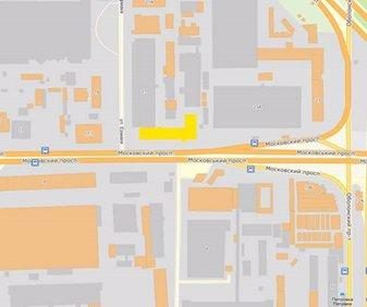 IDMedia Арендовать и разместить Крышу в городе Киев (Киевская область) №87340 схема