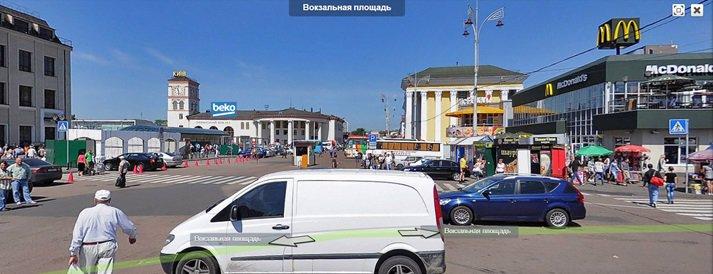 Крыша №87342 в городе Киев (Киевская область), размещение наружной рекламы, IDMedia-аренда по самым низким ценам!