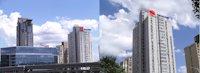 Крыша №87343 в городе Киев (Киевская область), размещение наружной рекламы, IDMedia-аренда по самым низким ценам!