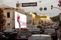 Брандмауэр №87361 в городе Киев (Киевская область), размещение наружной рекламы, IDMedia-аренда по самым низким ценам!