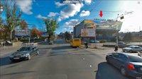 Брандмауэр №87365 в городе Киев (Киевская область), размещение наружной рекламы, IDMedia-аренда по самым низким ценам!