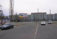Билборд №91021 в городе Новая Каховка (Херсонская область), размещение наружной рекламы, IDMedia-аренда по самым низким ценам!