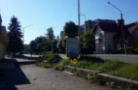 Ситилайт №91099 в городе Дрогобыч (Львовская область), размещение наружной рекламы, IDMedia-аренда по самым низким ценам!