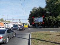 Билборд №91123 в городе Львов (Львовская область), размещение наружной рекламы, IDMedia-аренда по самым низким ценам!