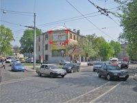Билборд №91126 в городе Львов (Львовская область), размещение наружной рекламы, IDMedia-аренда по самым низким ценам!