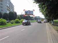 Билборд №91129 в городе Львов (Львовская область), размещение наружной рекламы, IDMedia-аренда по самым низким ценам!