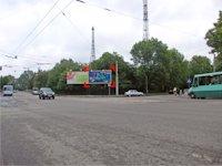 Билборд №91131 в городе Львов (Львовская область), размещение наружной рекламы, IDMedia-аренда по самым низким ценам!