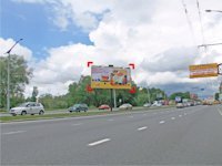 Билборд №91137 в городе Львов (Львовская область), размещение наружной рекламы, IDMedia-аренда по самым низким ценам!