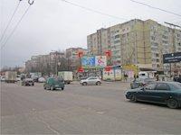 Билборд №91139 в городе Львов (Львовская область), размещение наружной рекламы, IDMedia-аренда по самым низким ценам!