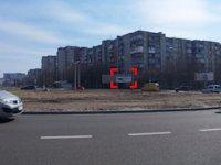 Билборд №91147 в городе Львов (Львовская область), размещение наружной рекламы, IDMedia-аренда по самым низким ценам!
