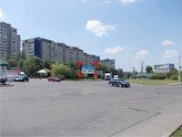 Билборд №91150 в городе Львов (Львовская область), размещение наружной рекламы, IDMedia-аренда по самым низким ценам!