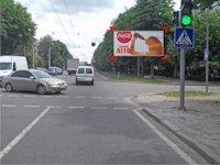 Билборд №91152 в городе Львов (Львовская область), размещение наружной рекламы, IDMedia-аренда по самым низким ценам!