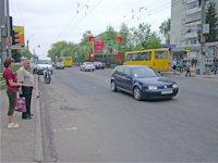 Билборд №91154 в городе Львов (Львовская область), размещение наружной рекламы, IDMedia-аренда по самым низким ценам!