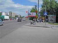 Билборд №91157 в городе Львов (Львовская область), размещение наружной рекламы, IDMedia-аренда по самым низким ценам!