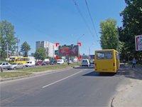 Билборд №91161 в городе Львов (Львовская область), размещение наружной рекламы, IDMedia-аренда по самым низким ценам!