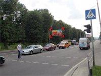 Билборд №91188 в городе Львов (Львовская область), размещение наружной рекламы, IDMedia-аренда по самым низким ценам!