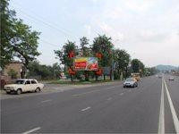 Билборд №91191 в городе Львов (Львовская область), размещение наружной рекламы, IDMedia-аренда по самым низким ценам!