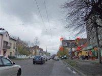 Билборд №91193 в городе Львов (Львовская область), размещение наружной рекламы, IDMedia-аренда по самым низким ценам!