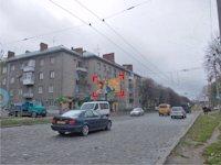 Билборд №91194 в городе Львов (Львовская область), размещение наружной рекламы, IDMedia-аренда по самым низким ценам!