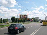 Билборд №91200 в городе Львов (Львовская область), размещение наружной рекламы, IDMedia-аренда по самым низким ценам!