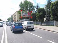 Билборд №91202 в городе Львов (Львовская область), размещение наружной рекламы, IDMedia-аренда по самым низким ценам!