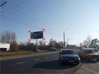 Билборд №91218 в городе Львов (Львовская область), размещение наружной рекламы, IDMedia-аренда по самым низким ценам!