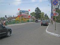 Билборд №91229 в городе Винники (Львовская область), размещение наружной рекламы, IDMedia-аренда по самым низким ценам!