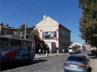 Билборд №91230 в городе Львов (Львовская область), размещение наружной рекламы, IDMedia-аренда по самым низким ценам!