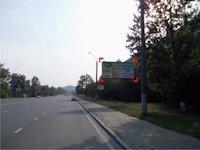 Билборд №91231 в городе Львов (Львовская область), размещение наружной рекламы, IDMedia-аренда по самым низким ценам!