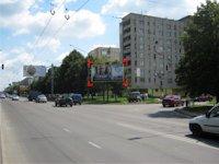 Билборд №91233 в городе Львов (Львовская область), размещение наружной рекламы, IDMedia-аренда по самым низким ценам!