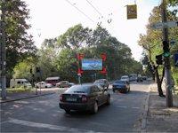 Билборд №91241 в городе Львов (Львовская область), размещение наружной рекламы, IDMedia-аренда по самым низким ценам!