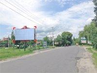 Билборд №91495 в городе Брюховичи (Львовская область), размещение наружной рекламы, IDMedia-аренда по самым низким ценам!