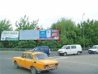 Билборд №91524 в городе Луцк (Волынская область), размещение наружной рекламы, IDMedia-аренда по самым низким ценам!
