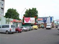 Билборд №91525 в городе Луцк (Волынская область), размещение наружной рекламы, IDMedia-аренда по самым низким ценам!