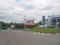 Билборд №91527 в городе Луцк (Волынская область), размещение наружной рекламы, IDMedia-аренда по самым низким ценам!