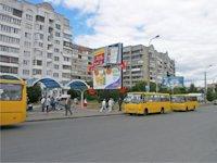 Билборд №91530 в городе Луцк (Волынская область), размещение наружной рекламы, IDMedia-аренда по самым низким ценам!