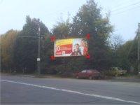 Билборд №91532 в городе Луцк (Волынская область), размещение наружной рекламы, IDMedia-аренда по самым низким ценам!